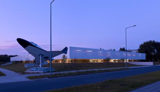 DLR Forschungszentrum | Köln