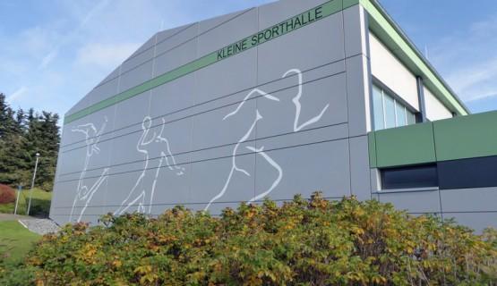 Kleine Sporthalle | Bad Marienberg