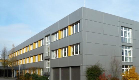Schulzentrum | Höhr-Grenzhausen