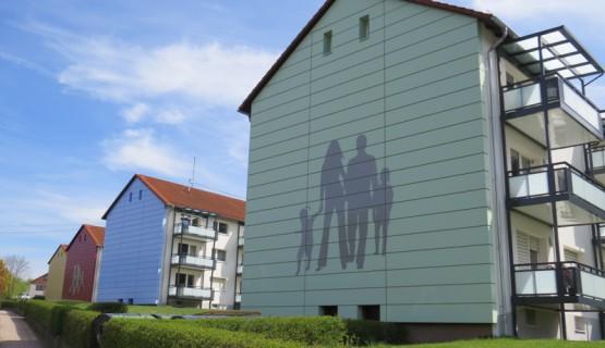 Wohnungsbau | Bad Marienberg