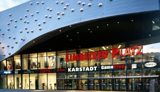 Limbecker Platz | Essen