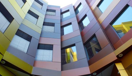 Biomedizinisches Zentrum | Gießen