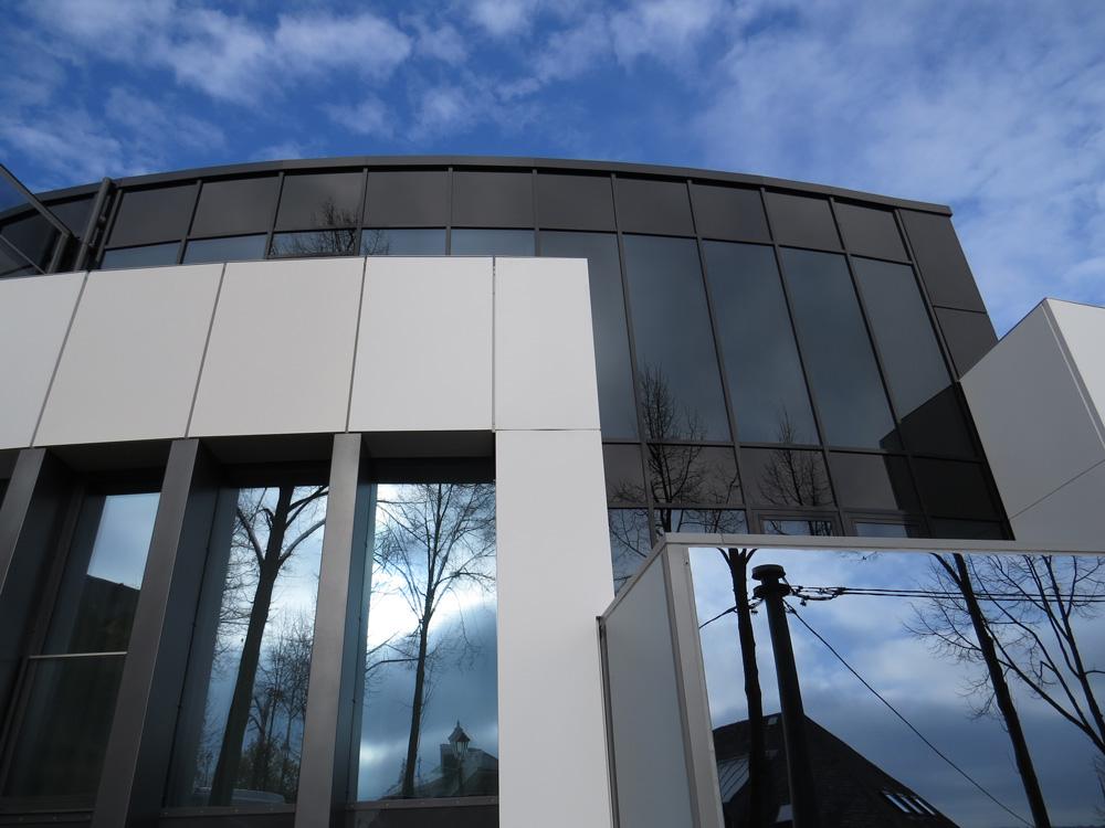 Haus coblenz montabaur ebener - Architekt montabaur ...