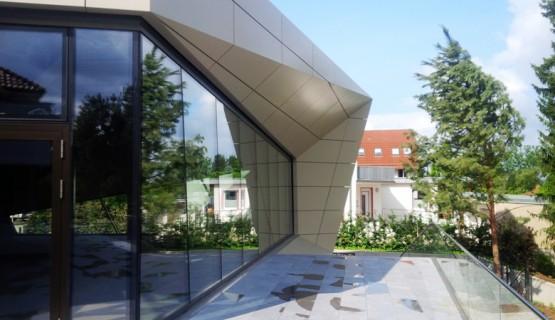 Max Näder Haus | Duderstadt