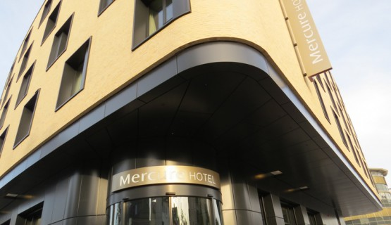 Mercure Hotel | Heilbronn
