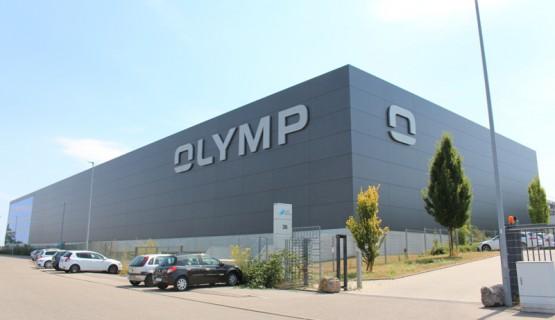 Olymp | Bietigheim-Bissingen
