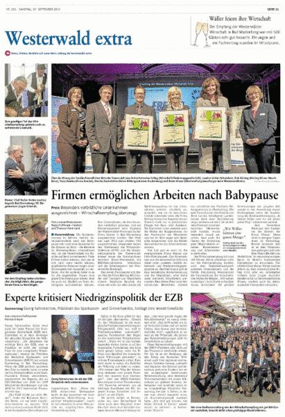 Ebener präsentiert sich vor 500 Gästen der Westerwälder Wirtschaft_01