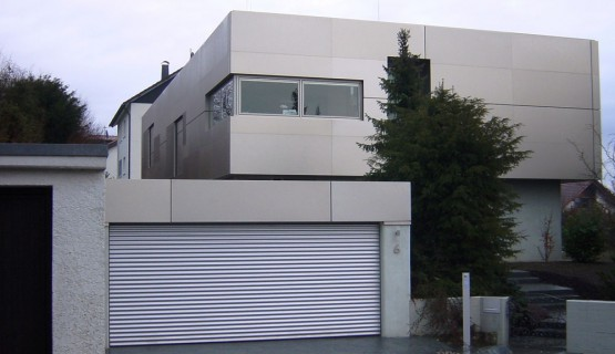 Wohnhaus | Wangen