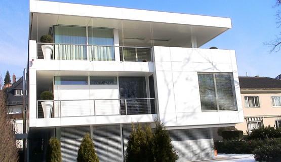 Wohnhaus | Wiesbaden