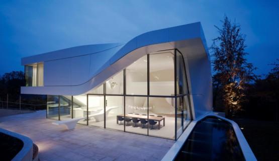 Haus am Weinberg | Stuttgart