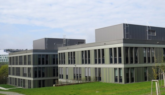 Campus   Homburg