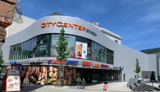 CityCenter | Bingen