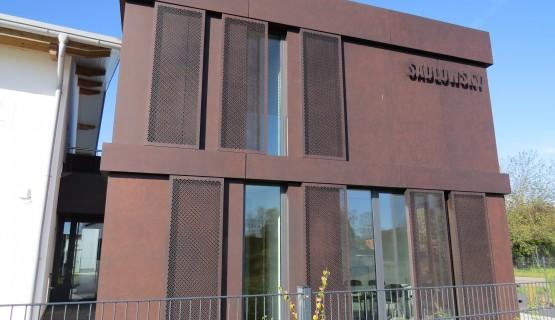 Sadlowsky  GmbH | Niederneuching