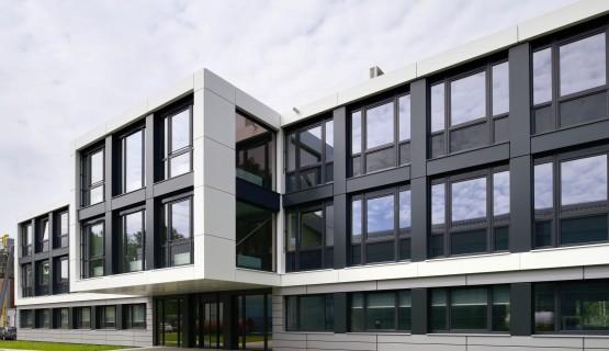 DLR Verwaltung | Köln