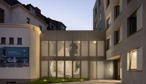 Bruder-Konrad-Haus | Saarbrücken
