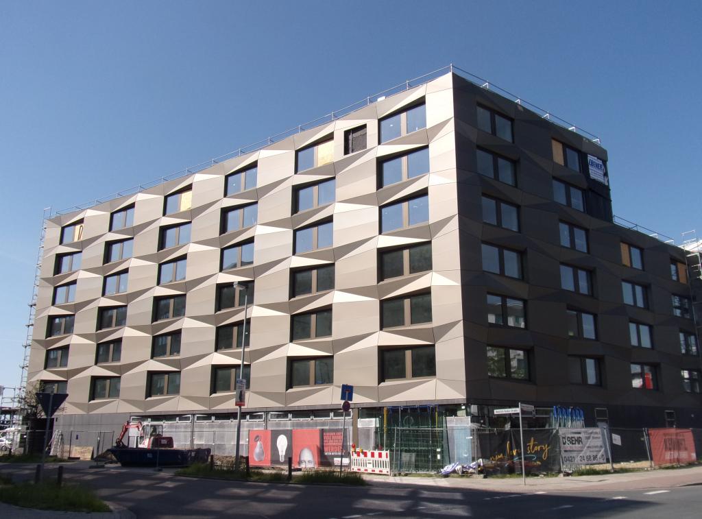 Novum Hotel Bremen